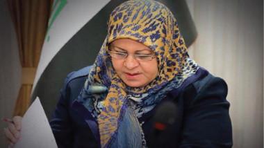 وزيرة الصحة : العام المقبل عام التحديات وتقديم الخدمات الكفوءة