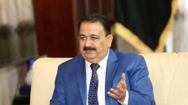 العراق والأردن يبحثان زيادة التنسيق الأمني المشترك