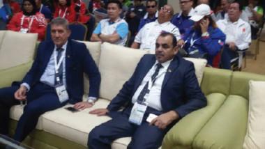 بدء منافسات الألعاب الآسيوية البارالمبية للشباب