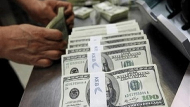 151 مليون دولار مبيعات المركزي العراقي