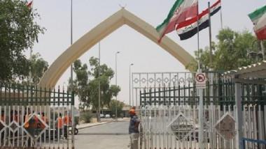 إيران تفتح الحدود مع كردستان وأربيل تنفي تسليم منافذها الى بغداد