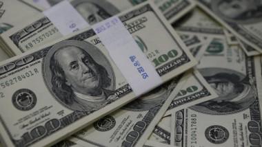 ارتفاع الدولار أمام سلة عملات