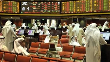 ارتفاع مؤشرات البورصات الخليجية باستثناء العمانية