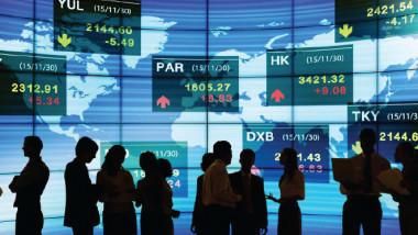 النقد الدولي: الاقتصاد العالمي يبعث على التفاؤل