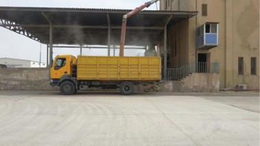 التجارة: لا علاقة لتصنيع وتجارة الحبوب بمتغيرات حصص المطاحن