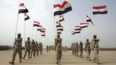 الجيش العراقي في ذكراه 97 عاما