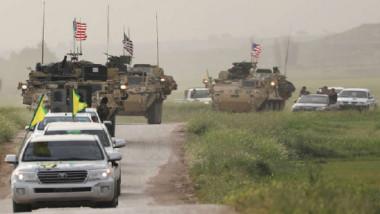 أنقرة تحذّر واشنطن من «اللعب بالنار» على الحدود السورية