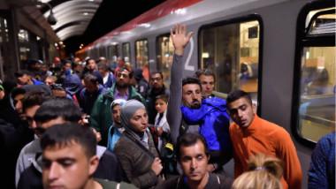 الداخلية الألمانية ترفض استقبال لاجئين من دول جنوب أوروبا