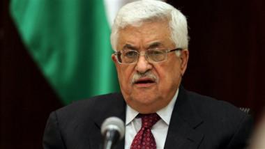 عباس يرفض خطة ترامب للسلام