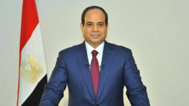 السيسي يعلن ترشّحه للانتخابات الرئاسية المقبلة