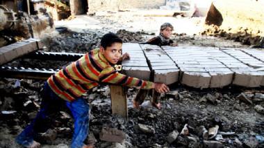 العراق يسجل أكثر من 10 آلاف إصابة عمل خلال عام 2017