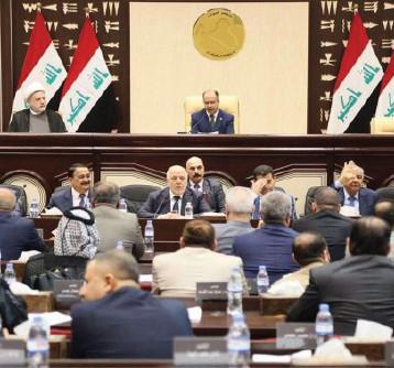 مجلس النوّاب ينهي مناقشة مقترح التعديل الرابع لقانون الانتخابات