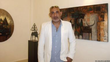 بوصلة الفنان (مازن أحمد) وأفق التحديث في الموروث الرافديني