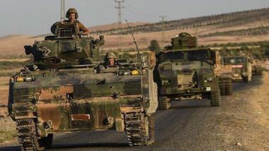 غارات جديدة للجيش التركي على عفرين شمالي سوريا