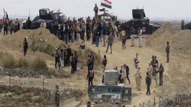القوات المشتركة تحرر 27 قرية في أطراف الحويجة وتعتقل إرهابيين عتاة