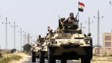 المجلس الأعلى للقوات المسلحة  في مصر والقضية الغريبة ضـد قنصوة