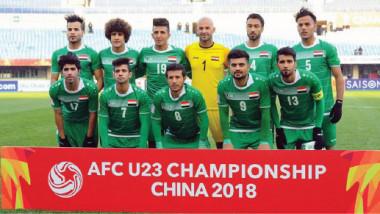 الاولمبي يودع كأس آسيا بركلات الترجيح من علامة الجزاء