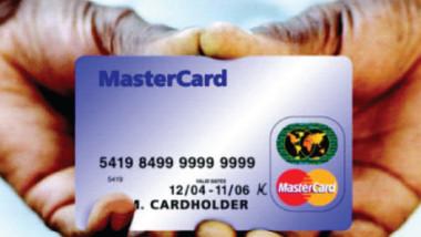 """بطاقة """"الماستركارد"""" الدولية للصحفيين"""