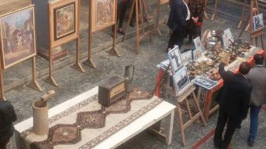 بغداد القديمة وشناشيلها في مهرجان التراث العراقي
