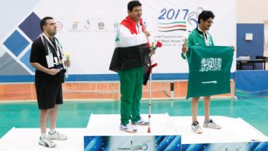 بغداد تستضيف رؤساء اللجان البارالمبية  العرب دعما لرفع الحظر عن الرياضة العراقية