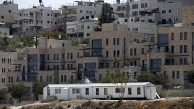 بناء المستوطنات في الضفة  الغربية يقوض عملية السلام