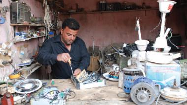 شراكة بين العراق والأمم المتحدة  لتأمين فرص عمل للقطاع الخاص