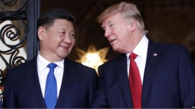 أوروبا بين ترامب والرئيس الصيني