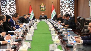 تسريع إجراءات رفع الحظر عن تعليق عضوية العراق في مبادرة الشفافية