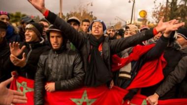 تواصل الاحتجاجات  في «جرادة» المغربية