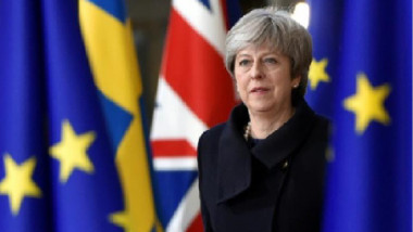 رئيسة الوزراء البريطانية تُجري تعديلات وزارية جديدة