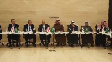 العراق والسعودية يوقّعان اتفاقية للتعاون الجمركي