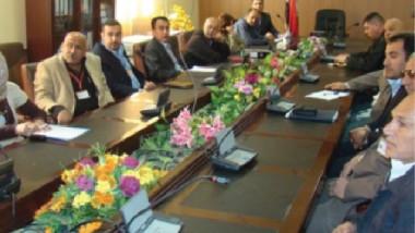 صف لبناء القدرات في وزارة العمل هدفه تطوير ملاكاتها