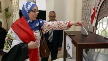 من أوراق الانتخابات البرلمانية المصرية: تفتت الأحزاب العلمانية وهزيمتها