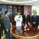 «الشباب والرياضة» توقع اتفاقية تعاون مع وزارة الثقافة والرياضة القطرية