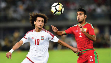 عُمان تهزم الإمارات بركلات الترجيح وتتوّج بلقب كأس الخليج