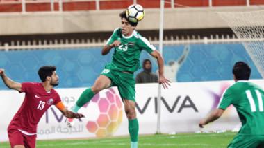 اليوم.. «الأولمبي» يلاقي نادي قطر وشهد ينتظر تجربة أخيرة في الصين