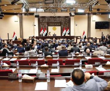 مدراء مكاتب يتحكمون بمؤسسات الدولة ويبعدون خطر الاستجواب عن وزراء