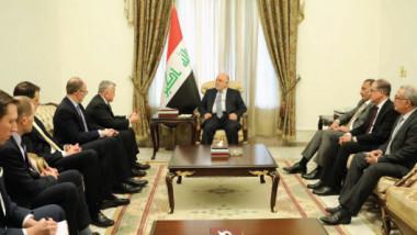 تفعيل اتفاقية 2008 الستراتيجية يدعم الاقتصاد العراقي ويمتّن أمنه