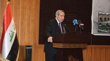 950 شركة عالمية تشارك في مؤتمر إعمار العراق