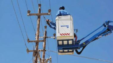 رفع التجاوزات عن الشبكة الكهربائية في المحافظات الجنوبية