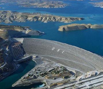 تأجيل ملء سد اليسو التركي إلى حزيران بدلاً من آذار