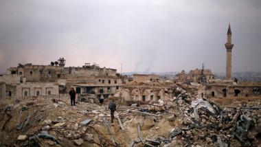 النظام السوري ومعضلة إنقاذ سوريا بعد القضاء على الإرهاب