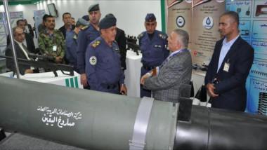 وزارة الصناعة تسعى لتأهيل وتطوير الصناعات الحربية في العراق