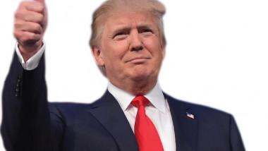عام على رئاسة دونالد ترامب