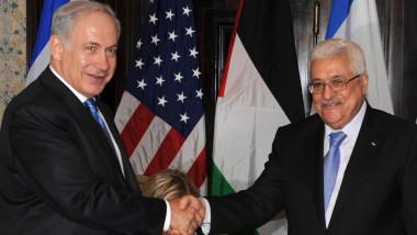 «التحرير الفلسطينية» مستعدة  لبحث ترتيب لقاء عباس ونتنياهو