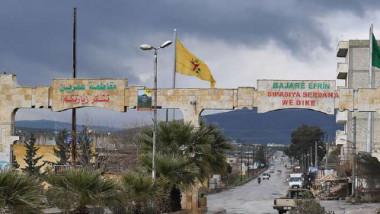 تركيا طالبت اميركا بالانسحاب من منبج السورية فورا