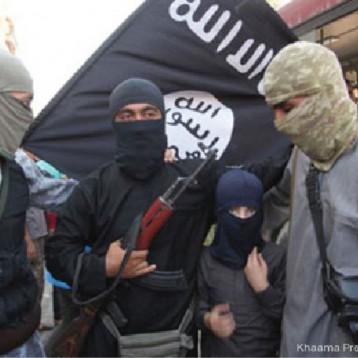 """""""داعش"""" يدبر لهجمات إرهابية في الشرق الأوسط"""
