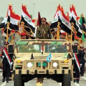 لمناسبة عيد الجيش.. قاتلنا وانتصرنا
