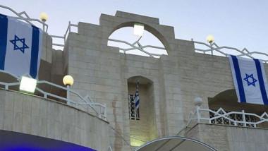 فتح تدريجي لسفارة إسرائيل في الاردن