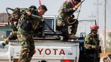 أسطورة البيشمركة في كردستان تواجه علامات استفهام
